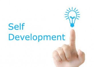 The Power Of Self-Development