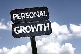 Personal Growth And Self Development