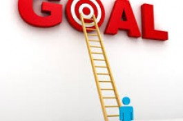 6 Steps to Setting Goals