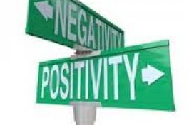 Reclaiming Your Positive Attitude