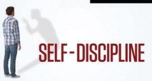 self discipline coaching with Colin Dubb