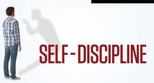 self discipline coaching with Colin Dubb