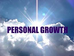 Personla Growth is Vital