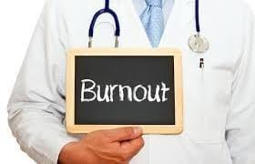 Recognising Burnout